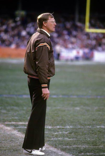 Marty Schottenheimer, Head Coach, Cleveland Browns