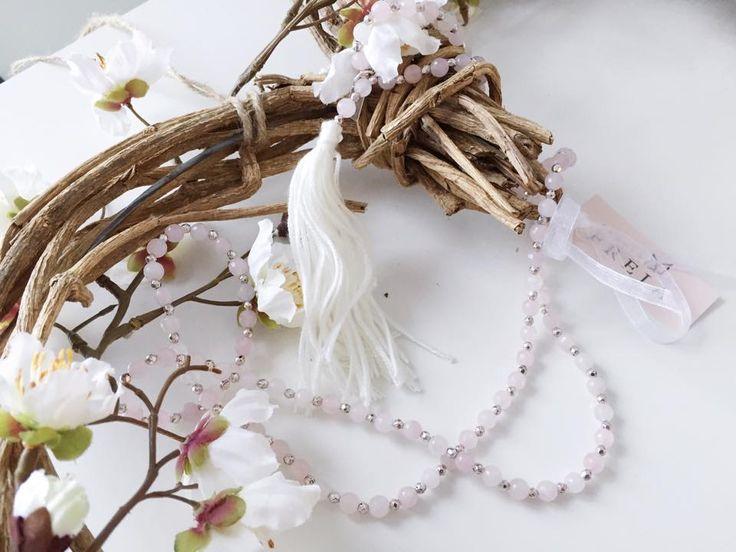 Inspiration | Bohemiska smycken och namnsmycken - Pearls of Freja