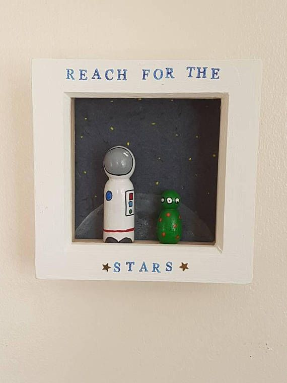 Check out this item in my Etsy shop https://www.etsy.com/uk/listing/544363875/white-box-frame-astronaut-space-frame