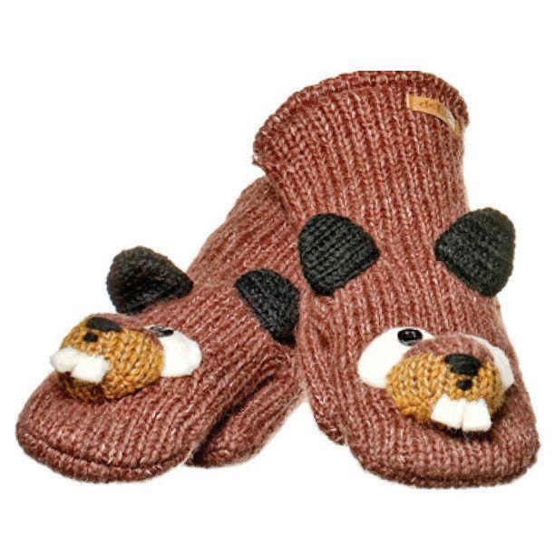 Knitting Pattern For Koala Bear Mittens : 75 best images about animal faced mitts,scarves on Pinterest Gloves, Ravelr...