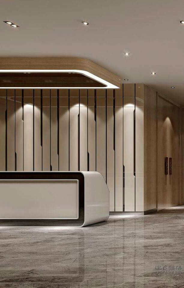 Modern Office Foyer : Images about lobby on pinterest receptions shenzhen