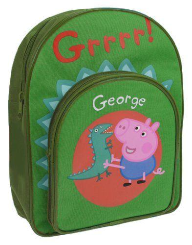 Peppa Pig George Backpack Peppa Pig http://www.amazon.co.uk/dp/B00B3L8N36/ref=cm_sw_r_pi_dp_eBPrub11V0RCZ