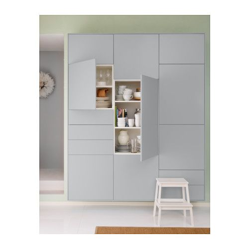 IKEA VEDDINGE door 25 year guarantee. Read about the terms in the guarantee brochure.