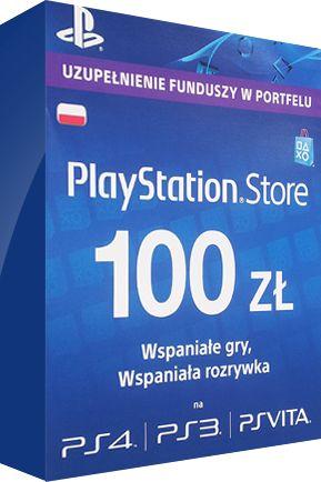 Tanie Klucze Do Gier , PSN 100 PLN