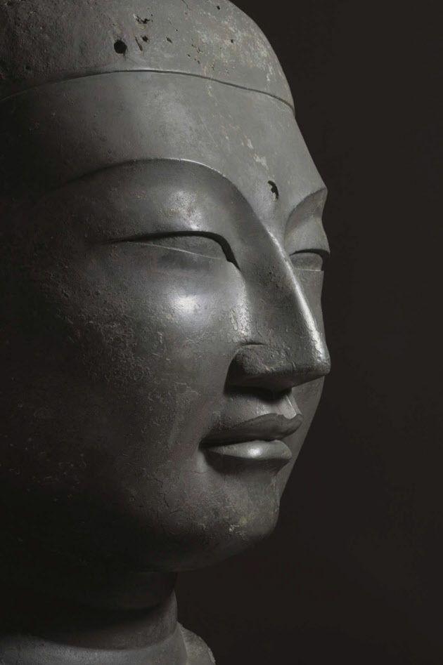 上野で「国宝 興福寺仏頭展」 木造十二神将立像も展示 : 日本経済新聞