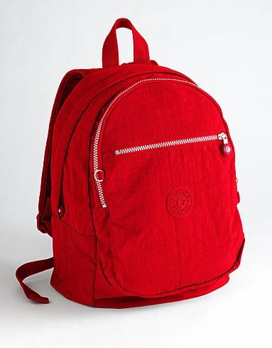 Kipling backpack, $89, thebay.com