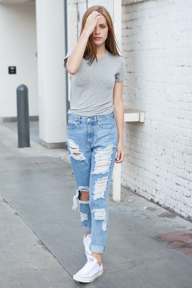 Brandy ♥ Melville | Natalia Top - Clothing