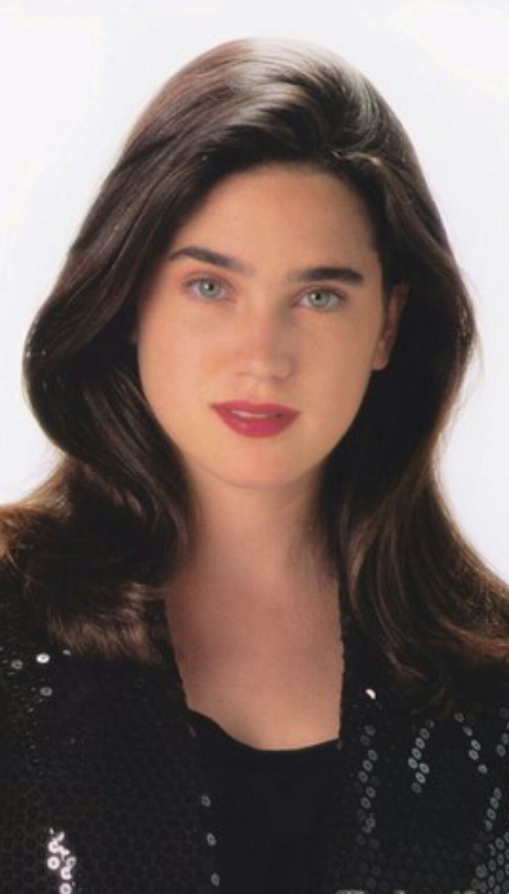 Jennifer Connelly que dilema