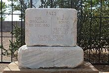 Billy the Kid - Wikipedia, the free encyclopedia