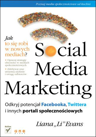 """Social Media Marketing, Liana """"Li"""" Evans"""