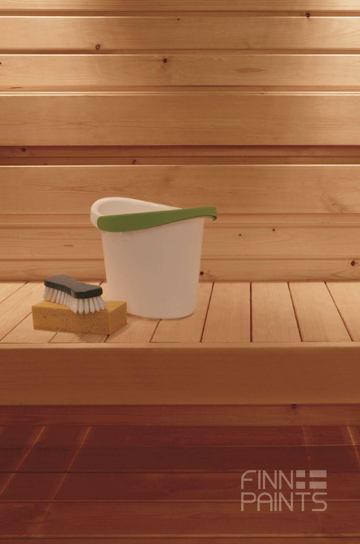 supi sauna verf van finnpaints