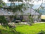 Holiday Cottages in Linsidecroy, Lairg, Scottish Highlands, Scotland SC1424