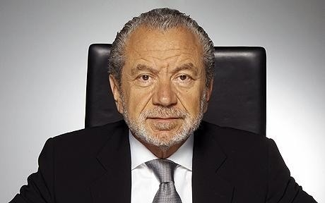 Lord Alan Sugar.   # Pinterest++ for iPad #