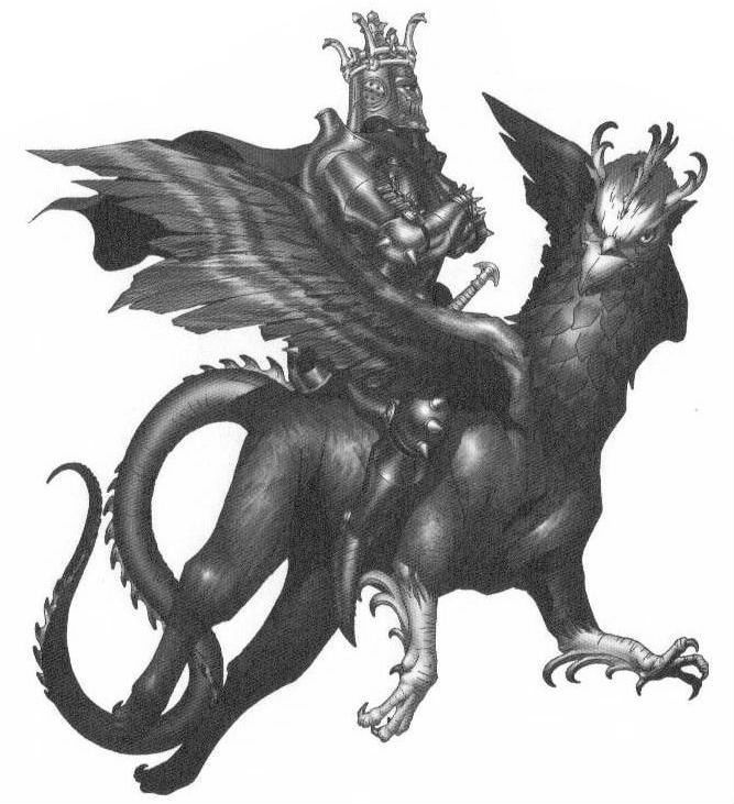 Goetia Demon Murmur | Demon, Demonology, Dark spirit