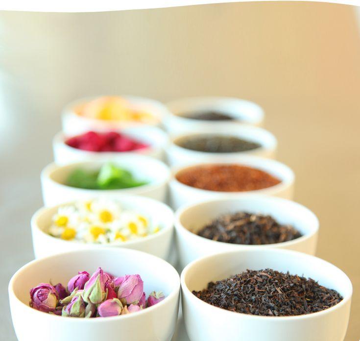 A hora do Chá – receitas e harmonizações | Eu como sim
