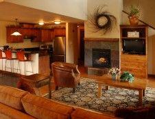 Lodge at Whitefish Lake | Whitefish Montana