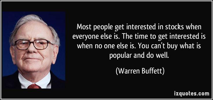 stocks quotes - Iskanje Google  #warrenbuffett #warrenbuffettquotes #kurttasche