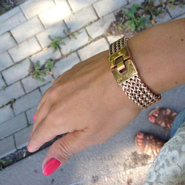 Armband Lee i rosé från EDBLAD, 349 kr.