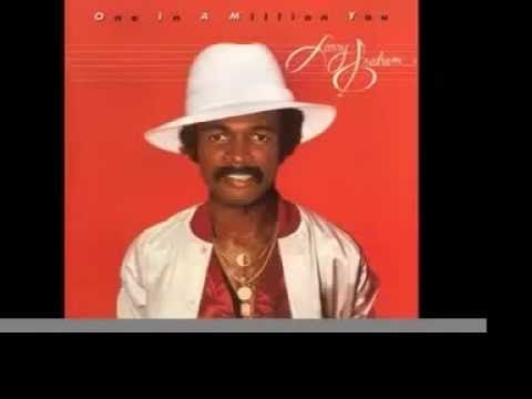 Larry Graham - One In A Million You (His encouraging account about becaming one of Jehovah's Witnesses is in the Awake, 2-22-89: p.12-16)