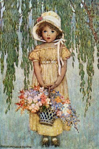 Jessie Willcox Smith, 1863 - 1935