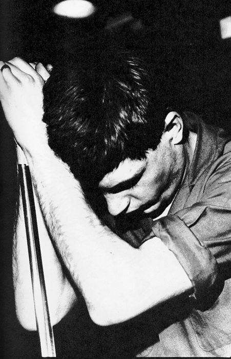 Expresses tiredness, worry, burden, sadness, depression, stress, building of weight on one's shoulders..? Ian Curtis...<3