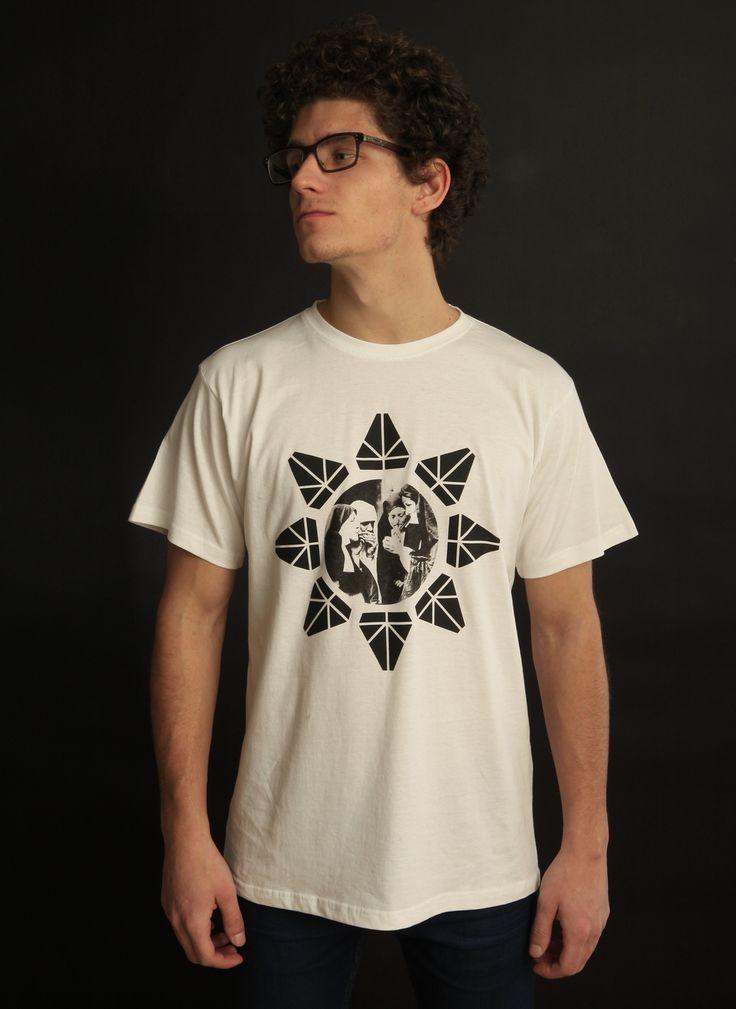 UNITED STONERS tričko – MOLO7