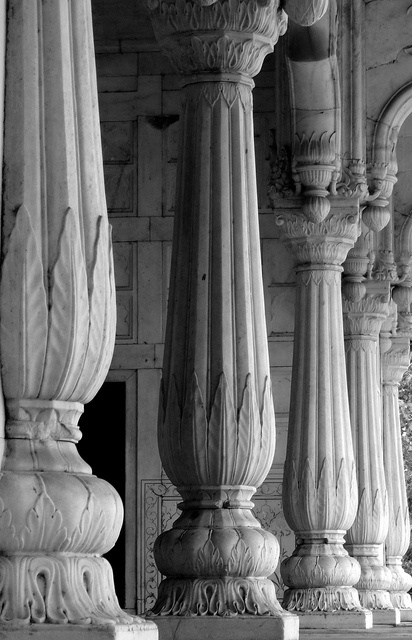 Columns by Zubair...., via Flickr