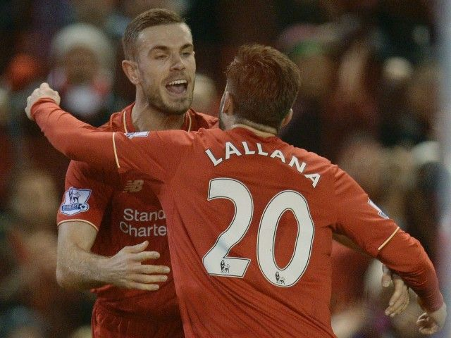 Liverpool squad hotel demands leaked?
