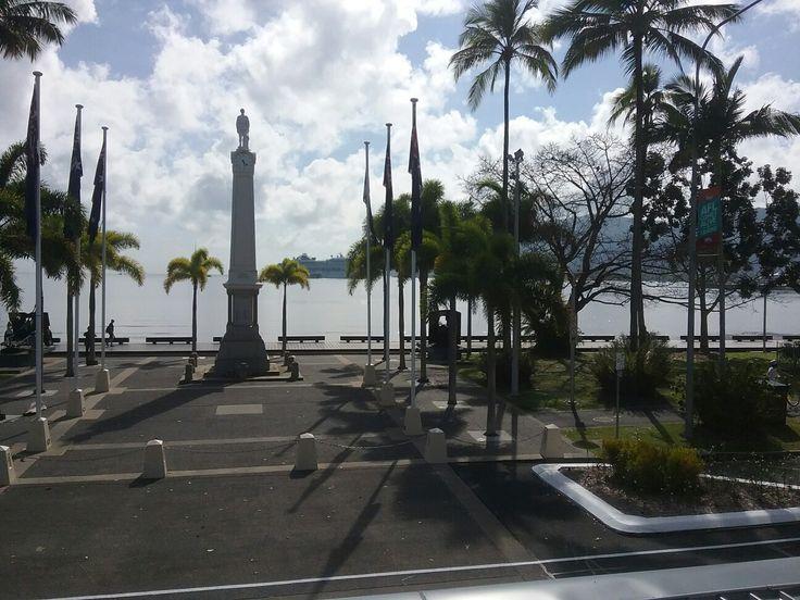 #pocruises  #Cairns #FNQ #Australia #exploreTNQ #thisisqueensland #seeaustralia #cairnsesplanade #cruise