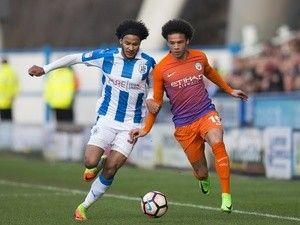 Huddersfield Town keen to sign Chelsea forward Isaiah Brown?