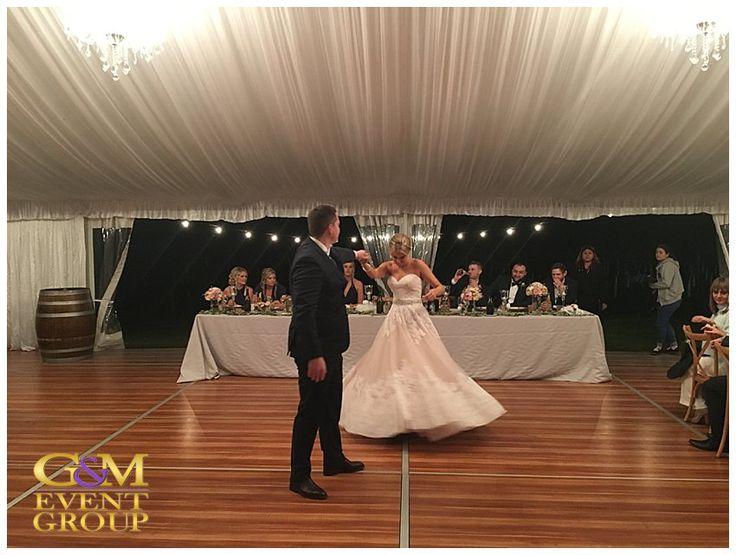 O'Reillys Canungra Valley Vineyards Wedding    Bridal Waltz    Country Wedding DJ Brian Davis #weddingentertainment #countrywedding #bridalwaltz #vineyardwedding #weddingdj