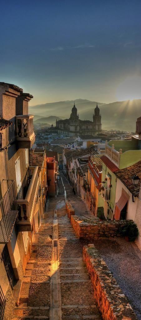Rincones de Andalucía / Places of Andalusia, Jaén,  by @realjaenaficion