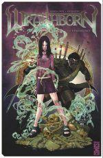 [review] Wraithborn #1
