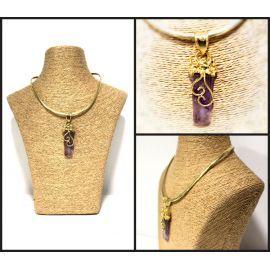 Piedra Purple
