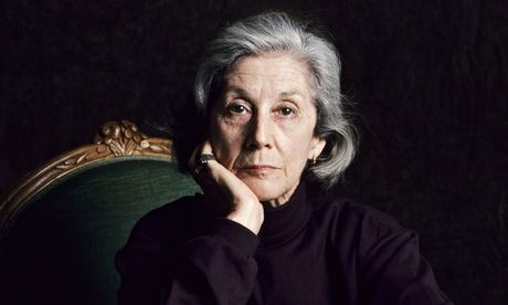 'An outspoken voice against the evils of apartheid, Gordimer continued to express forthright views after its collapse and the emergence of a multiracial democracy ... This led to her being for many years more widely acclaimed abroad than at home – where several of her novels were banned – until she became in 1991 the country's first winner of the Nobel prize for literature.' (Walder, 14/7/14).