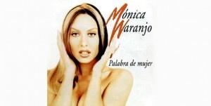 Flashback de la semana: Mónica Naranjo - Palabra de Mujer, conoce todos los logros de este disco clásico del pop en español.