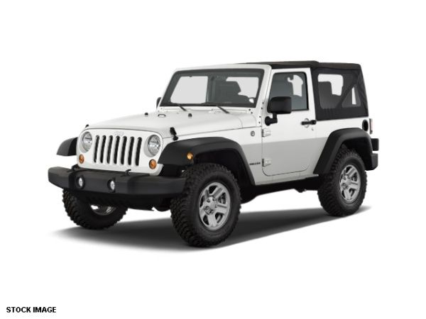 2012 Jeep Wrangler 4WD 2dr Sport For Sale in Shrewsbury, NJ | TrueCar