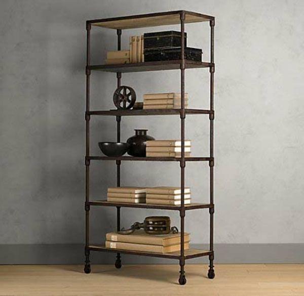 Bücherwand selber bauen  Bücherregal Wand | ambiznes.com