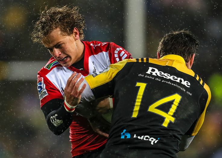 Twitter reacts as Lions stumble at the Super Rugby final hurdle Every man and his mouse chimed in as the Lions lost their oomph and stumbled at the final hurdle of the Super Rugby. http://www.thesouthafrican.com/twitter-reacts-as-lions-stumble-at-the-super-rugby-final-hurdle/