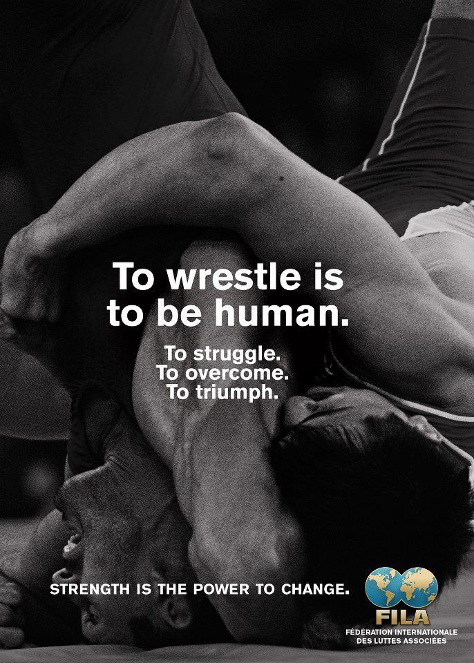 yeah! none of that fake stuff... #wrestling #struggle #adapt #survive #overcome