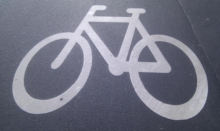 Det 'cykler' derud af...
