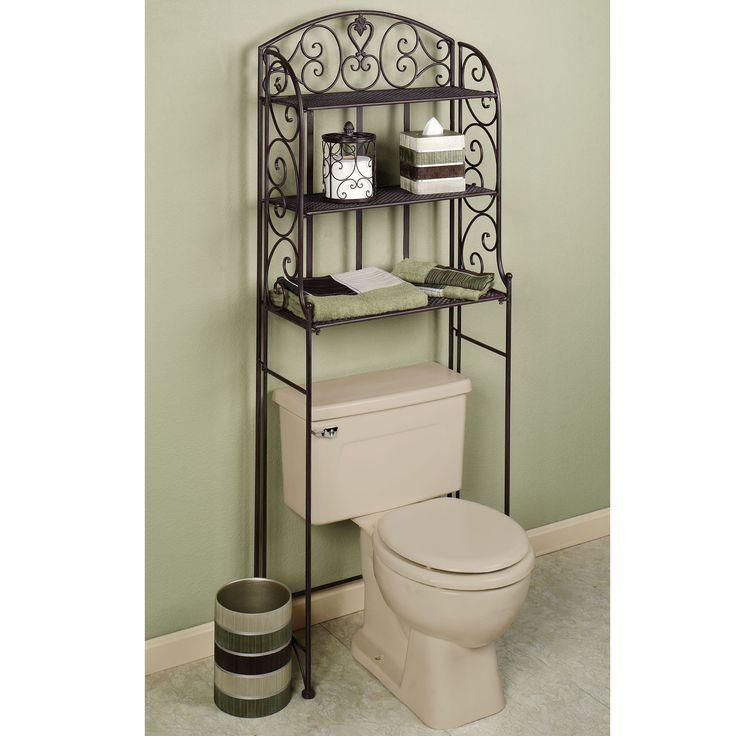 Best 25 Bathroom Space Savers Ideas On Pinterest Room Saver Toilet Shelves And Bathroom