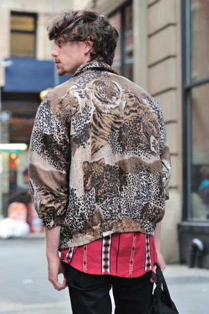 8 WAYS TO BECOME A BROOKLYN STREET STYLE STAR, photo by Monsieur Jerome