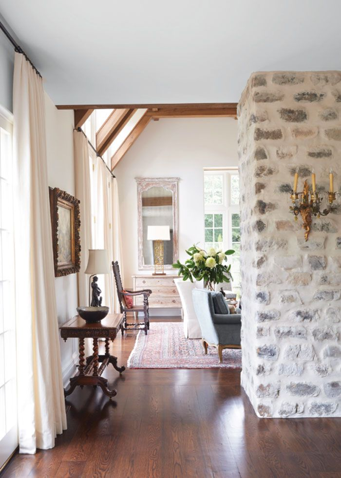 Why are You Obsessed with White Walls? – Maria Killam