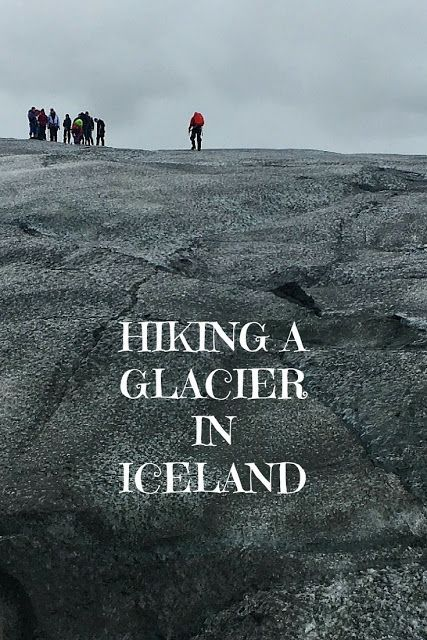 Hiking A Glacier In Iceland | The Diary Of A Jewellery Lover. The Svínafellsjökull glacier in South Iceland was featured in Batman Begins and Interstellar. This tour by Icelandic mountain guides was only 2 and a half hours and was easy to do. They state it's suitable for 8 years and over