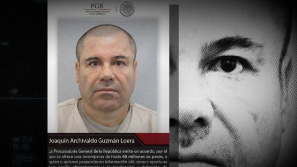 """Mexican President Enrique Pena Nieto tweeted today that the infamous drug lord known as """"El Chapo"""" has been captured.""""Mission accomplished: We have him. I want to inform the Mexicans that Joaquin Guzman Loera has been detained,"""" the tweet states, written in Spanish.The Moment Joaquin 'El Chapo' Guzman Escaped From PrisonMassive Manhunt for Mexican Drug Lord 'El Chapo,' Who Escaped Prison Using TunnelHear Banging Noise Coming from 'El Chapo's' Cell Before He EscapesInside Mexican Drug Lord…"""