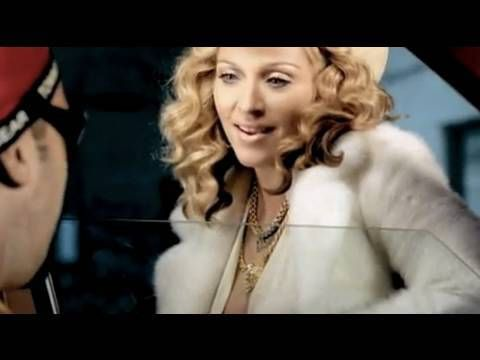 """Day 6 - A song that reminds you of a best friend: Madonna """"Music""""  This just reminds me of all my best friends, going to clubs or cocktails back in LA, Seattle, and Pullman.  There is just something about Madonna that reminds me of all of them."""