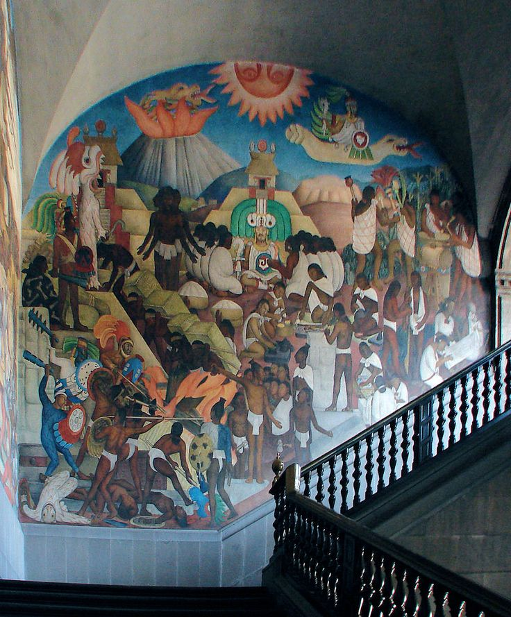 1000 images about diego rivera on pinterest mexico city for Diego rivera mural palacio nacional