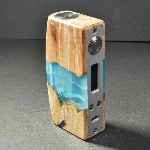 Stabwood mod #electroniccigarettes | べいぷ | 電子タバコ、煙