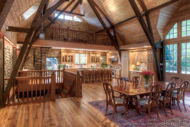 Google Images Wood Cabin : Google image result for http kitchen design ideas
